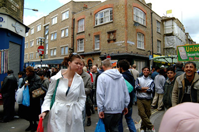 brick lane two