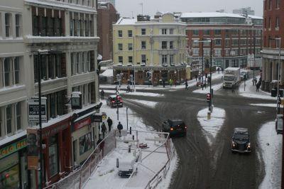 clerkenwell snow 4