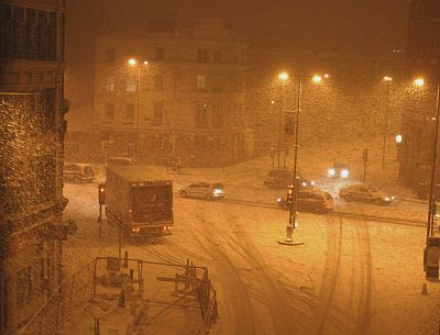 clerkenwell snow 2