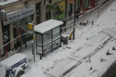 clerkenwell snow 3